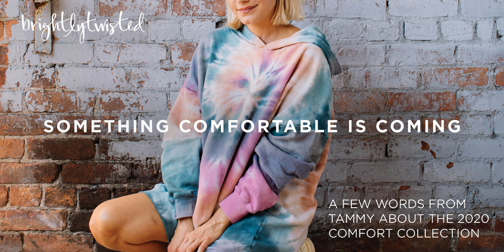 The Comfort Collection