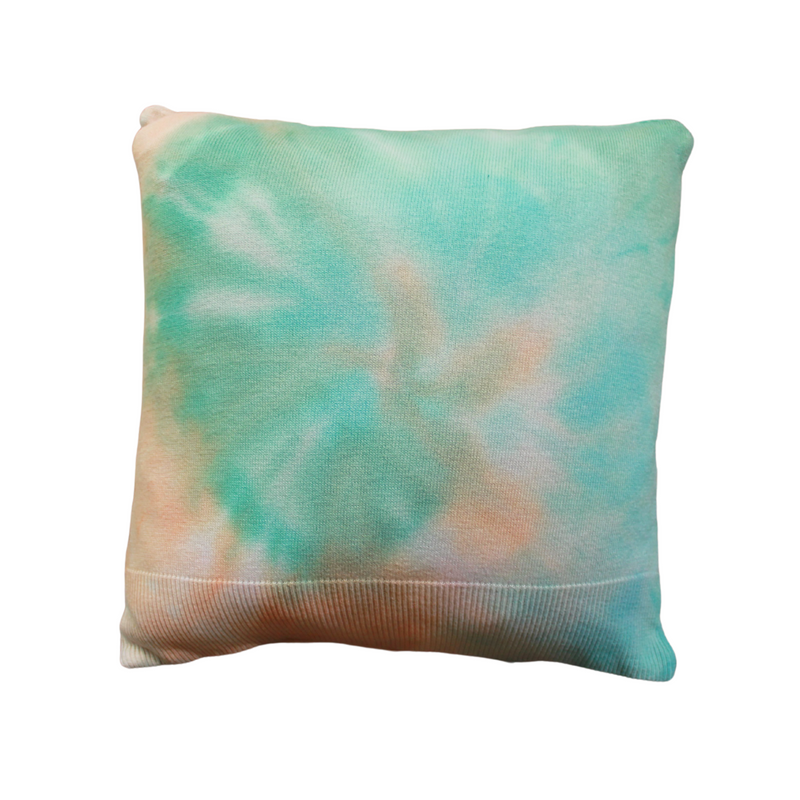 Knit Throw Pillow #3