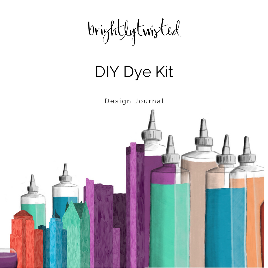 DIY At Home Dye Kit