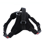 Big Dog Adjustable Harness Pet Large Dog Walk Out Harness Vest Collar
