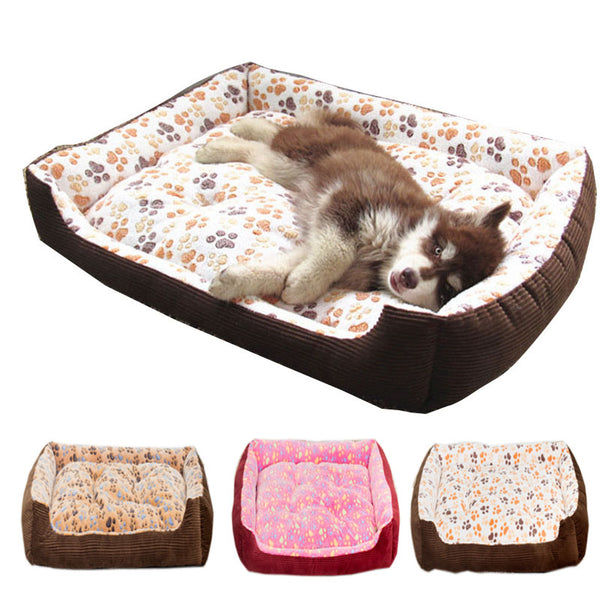 Top Quality Large Breed Dog Bed Sofa Mat