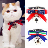 Cute Pet Harness for British Italian Gentleman Style