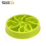 Treat Me Anti-Choking,Healthy Pet Food Bowl To Prevent Obesity