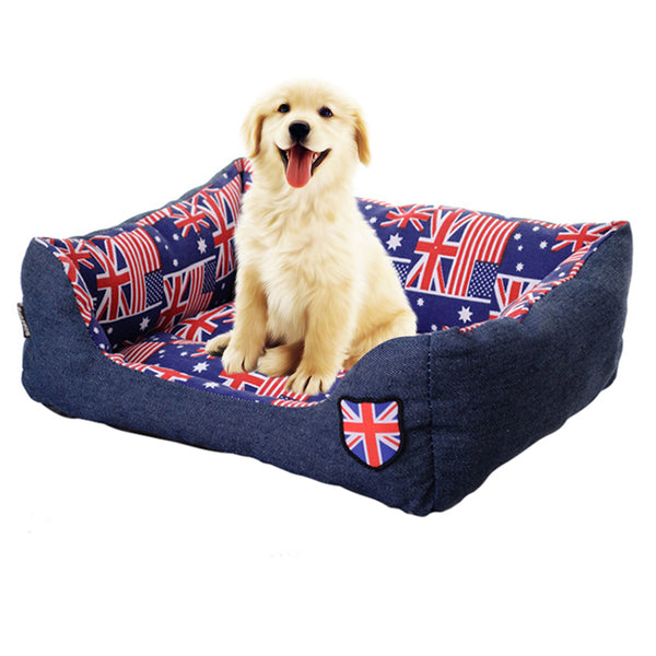 Warm Big Dog Beds Gifts for Small Dog