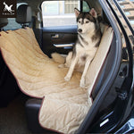 TAILUP Dog Car Seat Cover Waterproof Pad