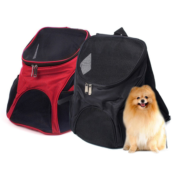Backpack for Small Dogs and Cast Carrier Backpack Portable Travel Bag