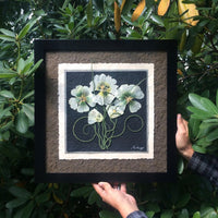 Pressed Wishes - The Art of Preserving Nature