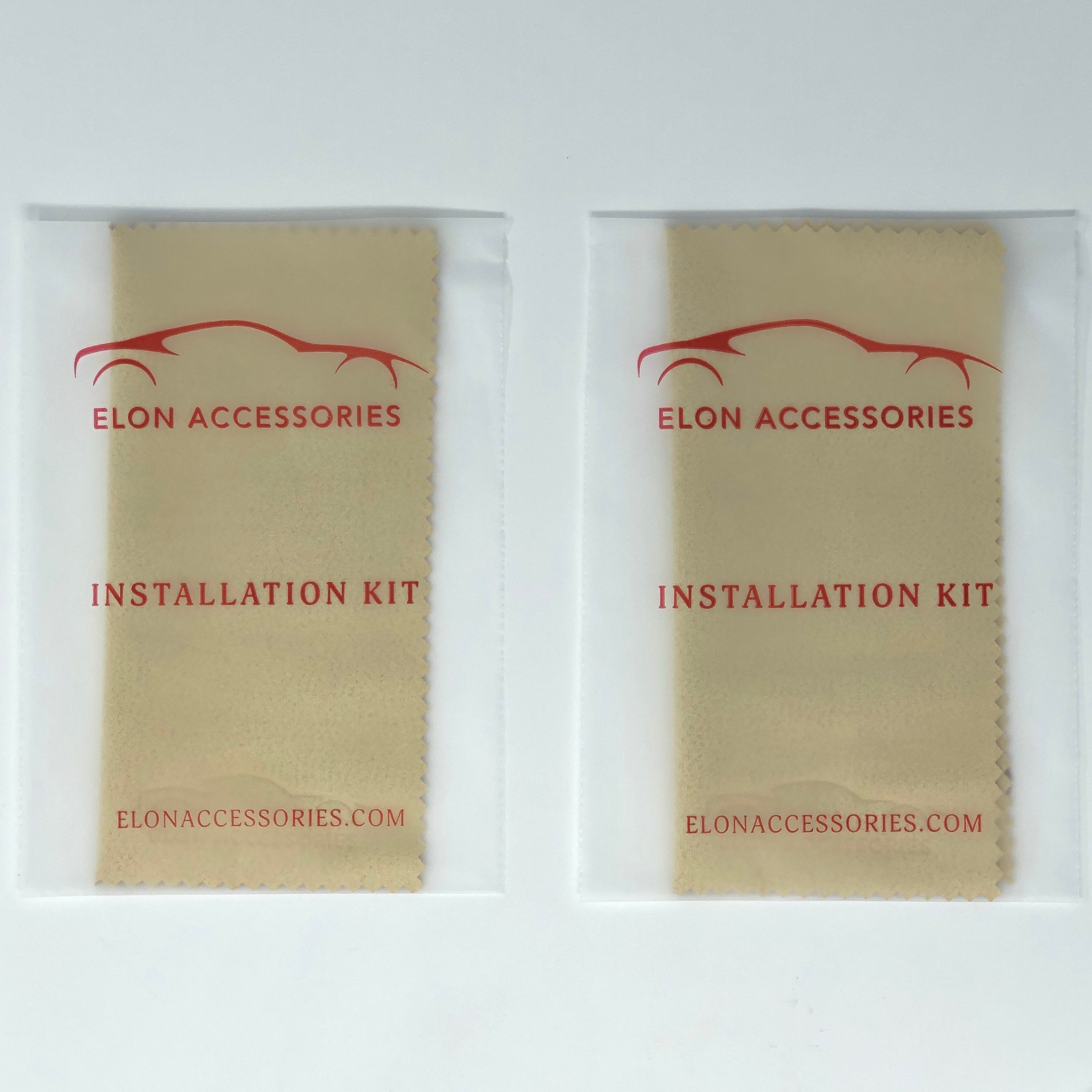 FREE Tesla Touch Screen Care Kit
