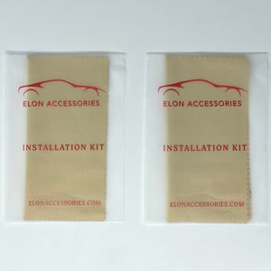FREE Tesla Touch Screen Care Kit by ElonAccessories