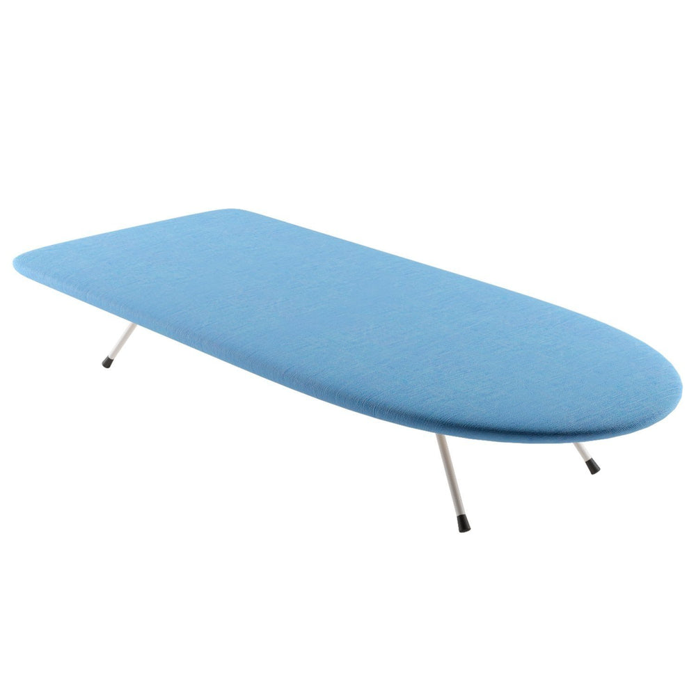Home Intuition Tabletop Ironing Board with Folding Legs
