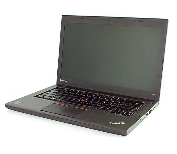 Lenovo Laptops