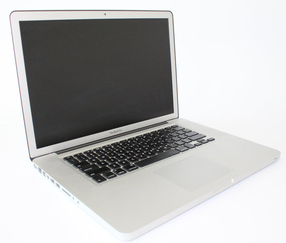 Apple Macbook Pro A1286 (mid 2010) - 15