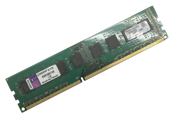 8GB DDR3 RAM Component (Desktop) - Refurbished