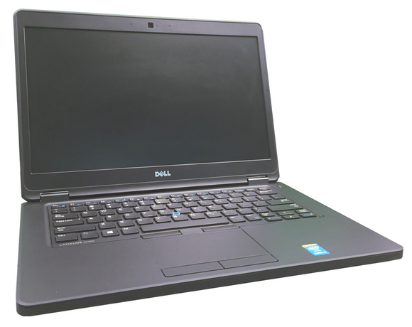 "Dell Latitude E5450 – 14"", i5 5300u, 2.3.GHz, 8G, 500G HD, Grade A Refurbished"