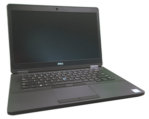 Dell Latitude E5470 Laptop - Refurbished. Fast processing speed and amazing graphics.