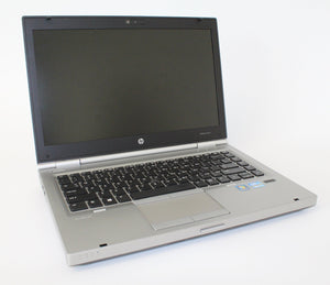 "HP Elitebook 8470P - 14"", i7 (3360M), 2.8 GHz, 8G, 500G HD, Grade A Refurbished"