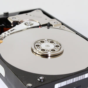 "2TB Hard Disk Drive - 3.5"" DT SATA Drive - Component"