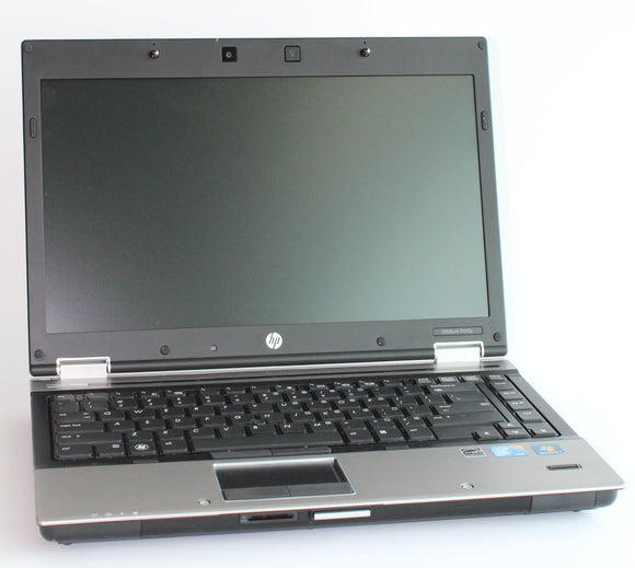 HP Elitebook 8440P - 14