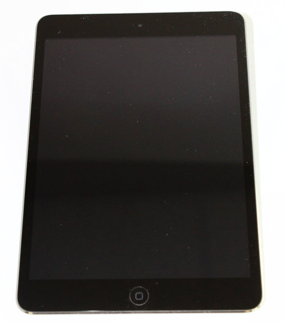 Apple iPad mini 2 - Generation 2 - A 1489- 32GB Tablet - Grade A Refurbished