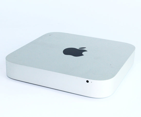 Apple Mac Mini 2014- desktop - i5-4278UM, 2.6 GHz, 16G, 1 TB HD, Grade B Refurbished