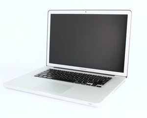 "Apple Macbook Pro A1286 (2011)- 15"",i7 -2760qm, 2.4GHz, 8G, 1 TB HD , Grade A Refurbished"