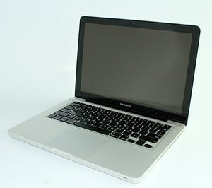"Apple Macbook Pro a1278 2011- 13"" i5-2415M, 2.3 GHz, 4G, 500GB SATA , Grade B Refurbished"