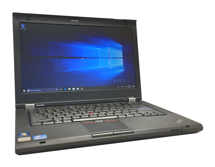 Lenovo ThinkPad T420 (No Webcam) Laptop - Refurbished