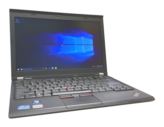 Lenovo ThinkPad X220 Laptop - Refurbished