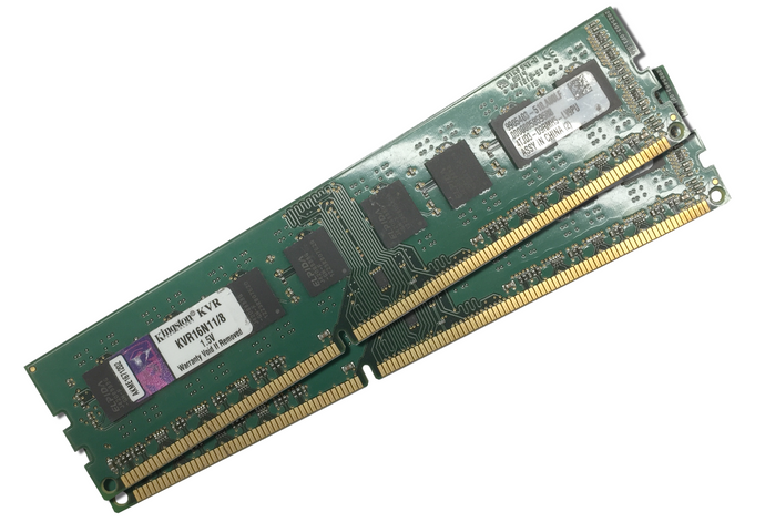 16GB DDR3 RAM (Desktop and Laptop) - Upgrade