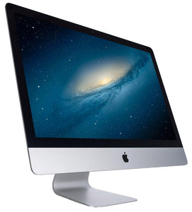 "Apple iMac 21.5"" ( Mid 2011 Model A1311) i5 Core All-in-One Desktop-Refurbished"