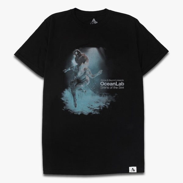 A&B OceanLab: Sirens of the Sea Tee