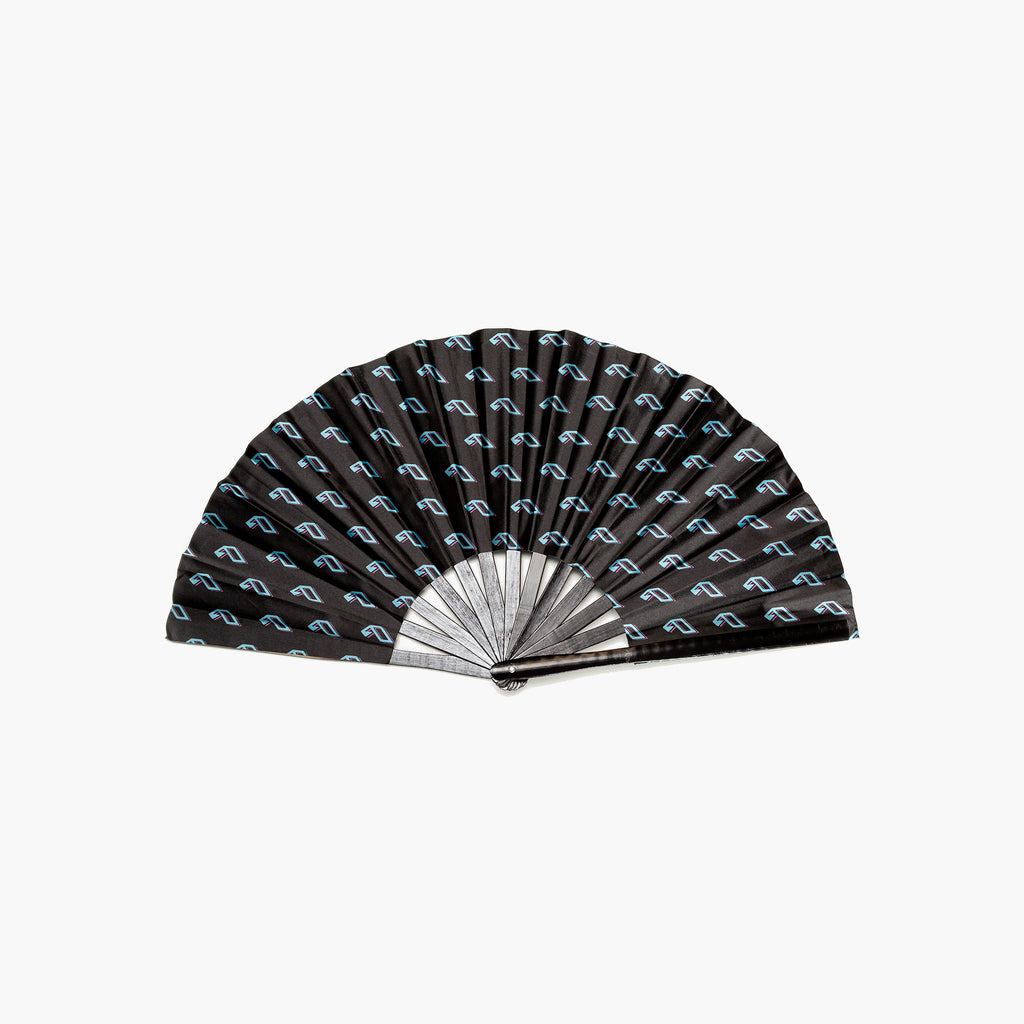 Anjuna Hand Fan