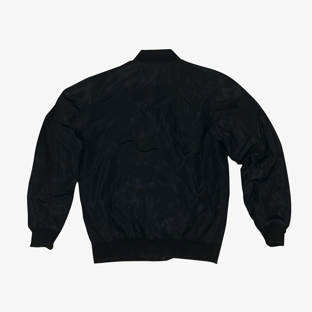 Anjuna Bomber Jacket / Black