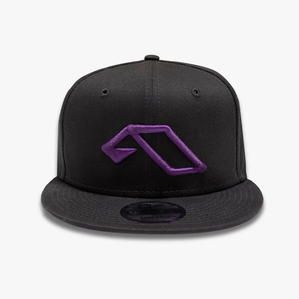 Anjuna Twitch Purple Snapback
