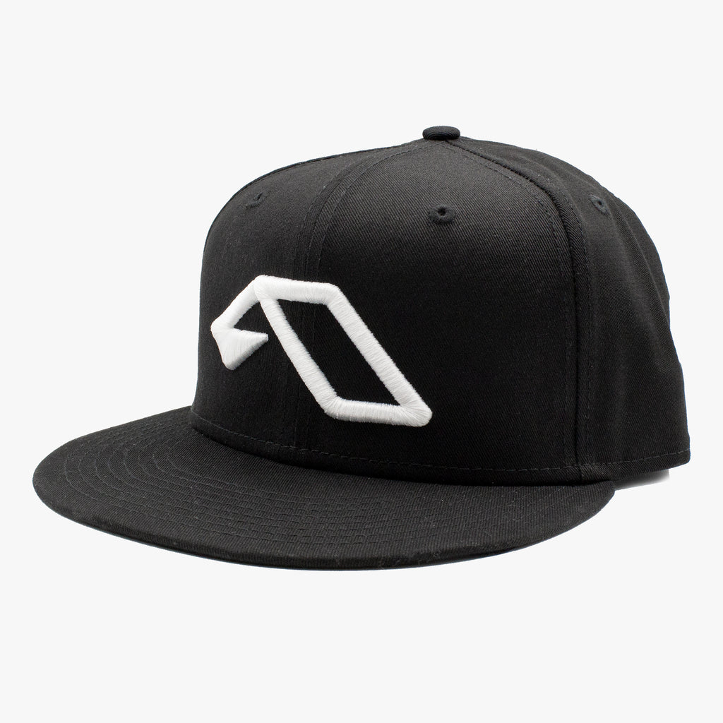 New Era Anjuna Snapback / Black