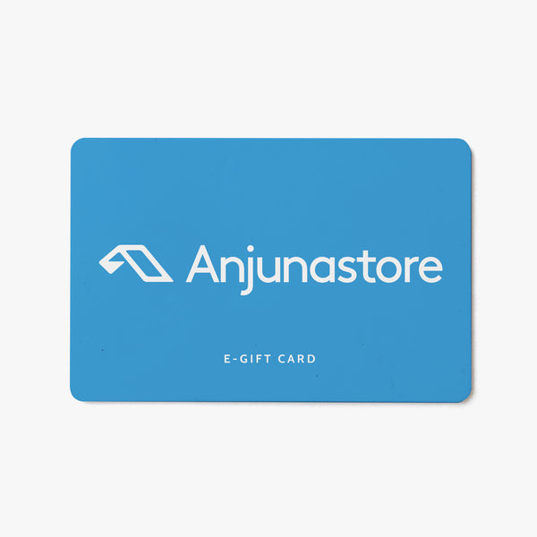 Anjunastore Merch Gift Card