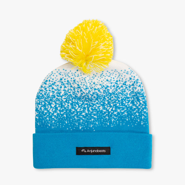 Anjuna Elevations Pom Beanie