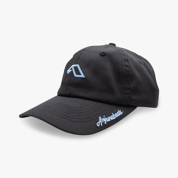 Anjunabeats Dad Hat / Black