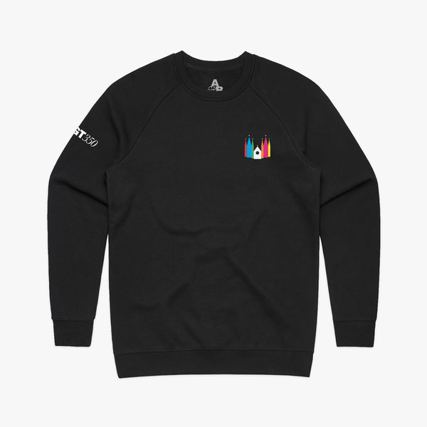 ABGT350 Event Sweater