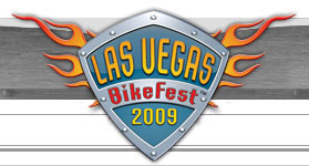 Las Vegas BikeFest… Are You Kidding?