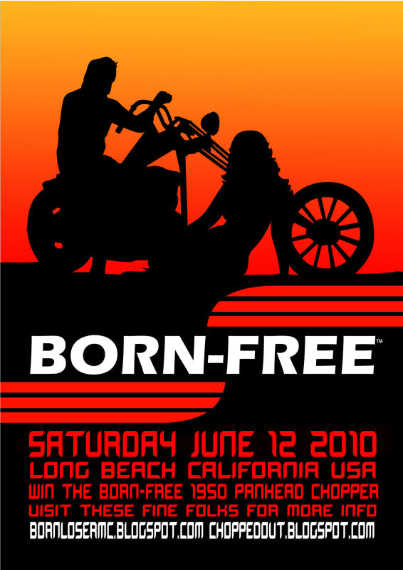 Born Free Part Duece