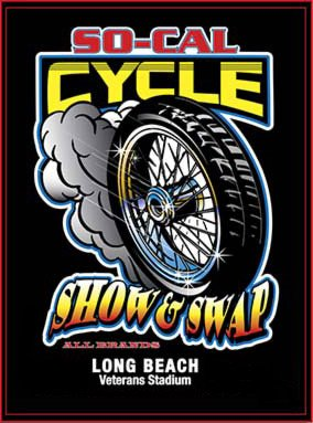 Long Beach Swap This Weekend!!!