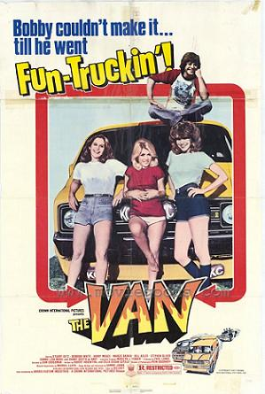 Vantastic Monday