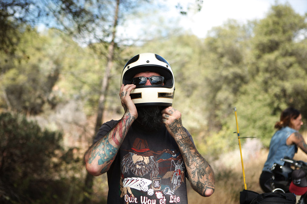 Fine-Tuning Your Biltwell Helmet for a Perfect Fit