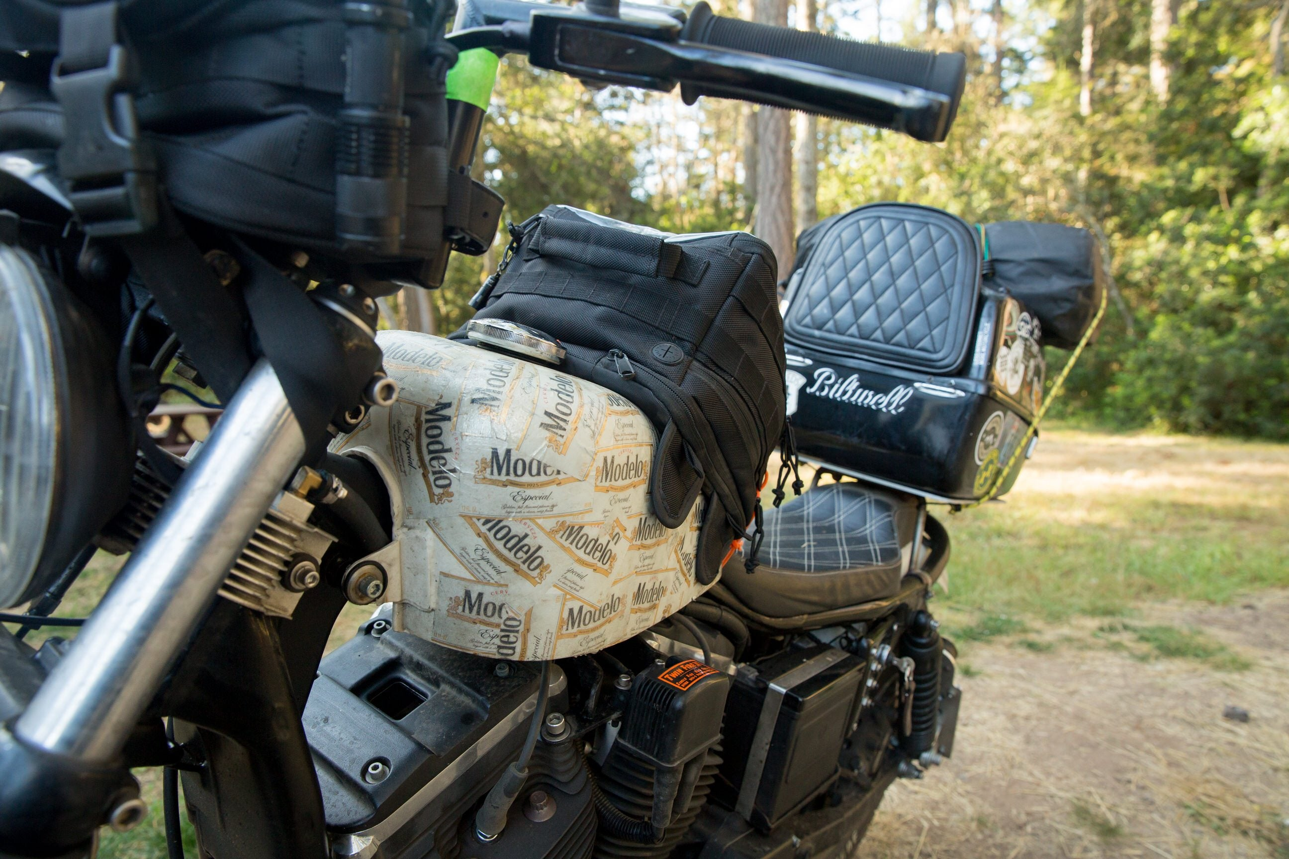 A Biltwell Holiday Gift Guide