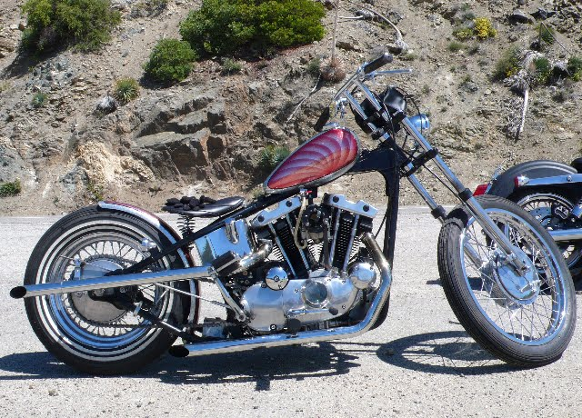 Girl's Ironhead For Sale