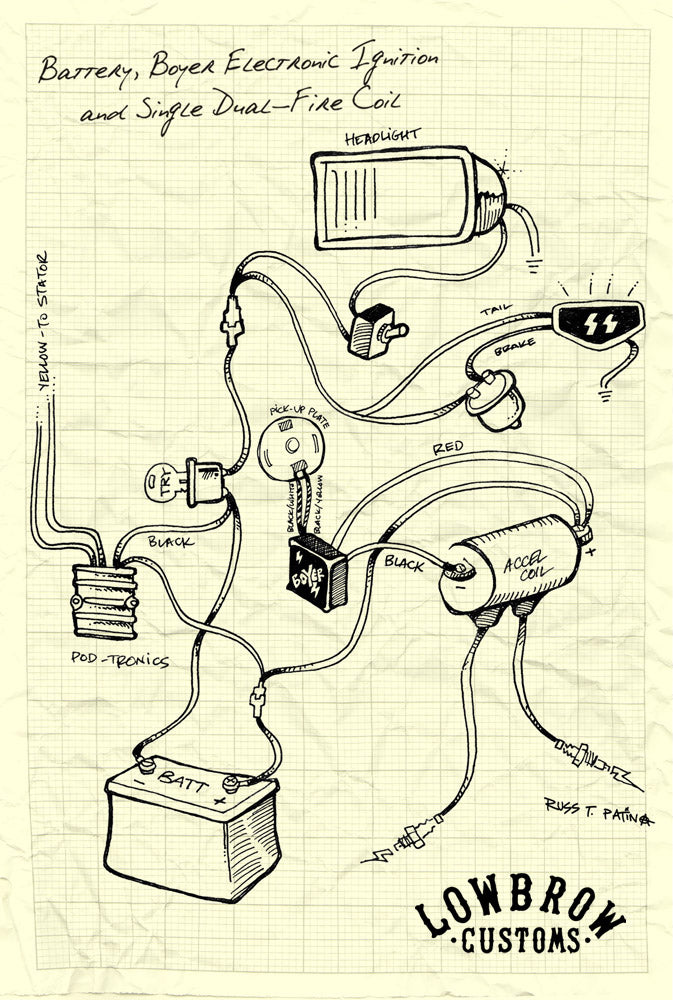 [SCHEMATICS_44OR]  Triumph Wiring Diagrams – Biltwell Inc. | Triumph 650 Wiring Diagram |  | Biltwell Inc.
