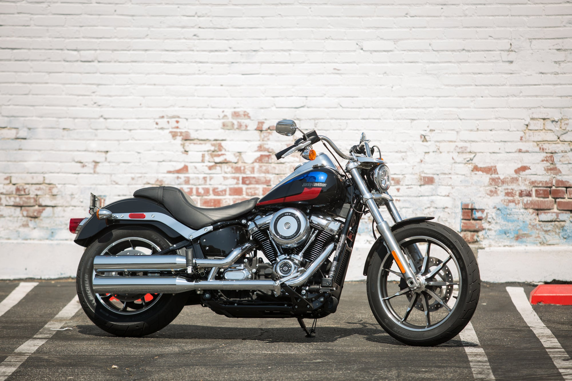 Review: 2018 Harley-Davidson Softails: Fat Bob / Street Bob