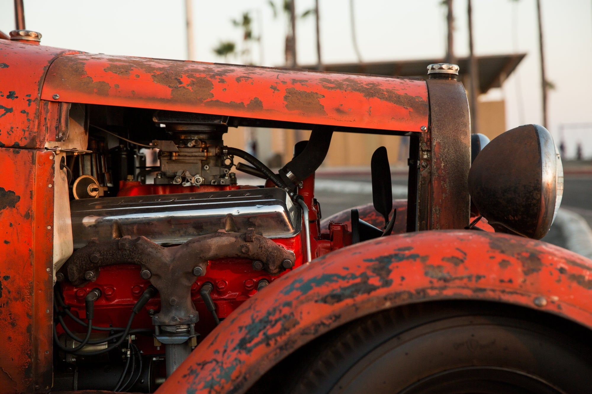 Perfect Imperfection: Haifley Bros  1928 Ford Model A Roadster