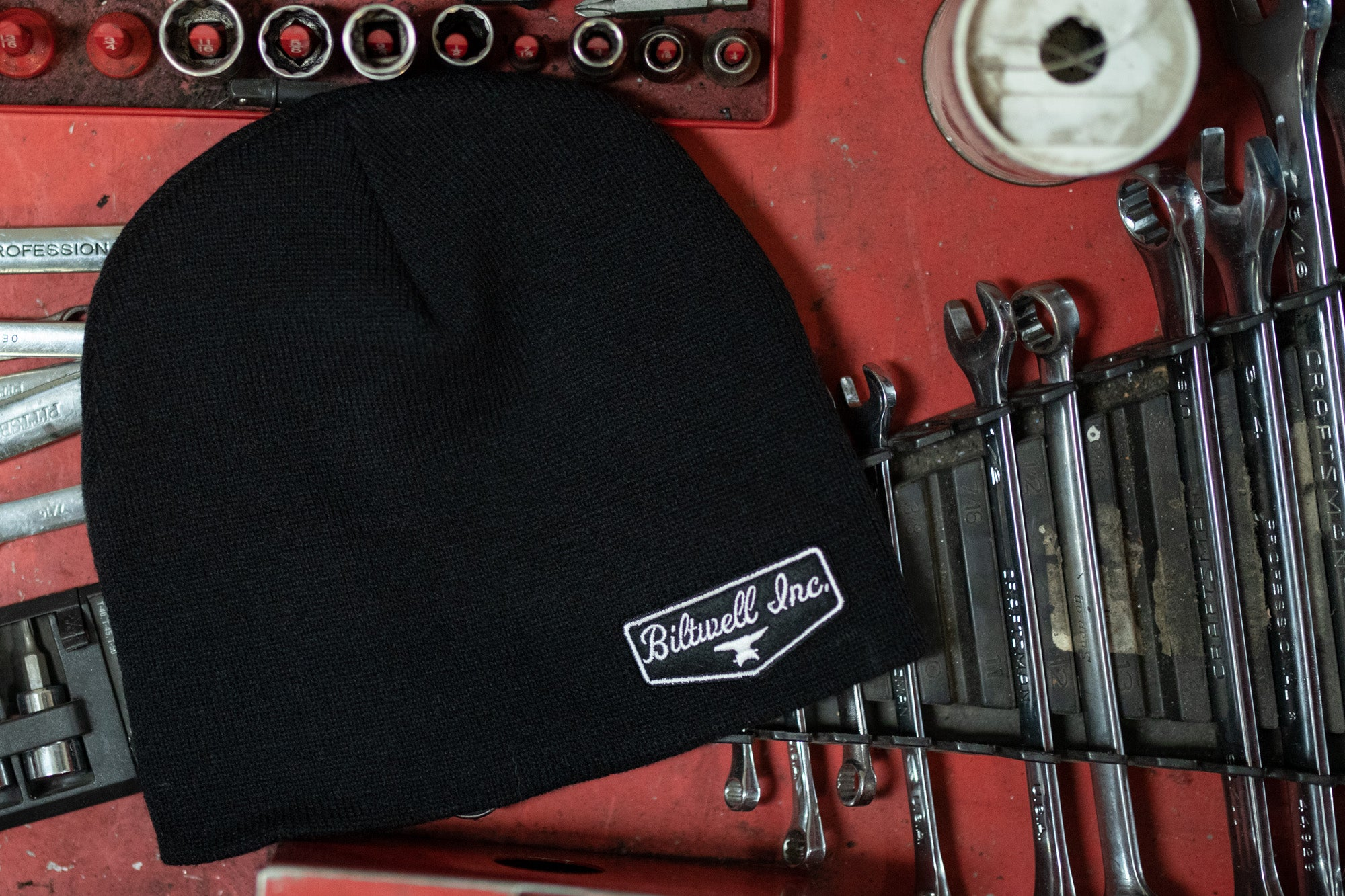 5 Christmas Gifts for the Motorcycle Enthusiast - Beanies